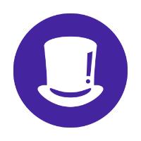 Tophatter Company Logo