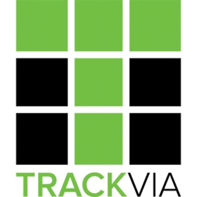 TrackVia Company Logo