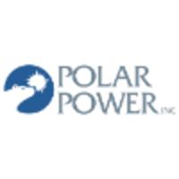 Polar Power Company Logo
