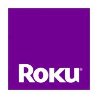 Roku Company Logo
