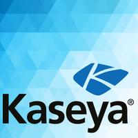 Kaseya Company Logo