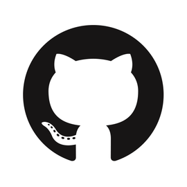 GitHub Company Logo