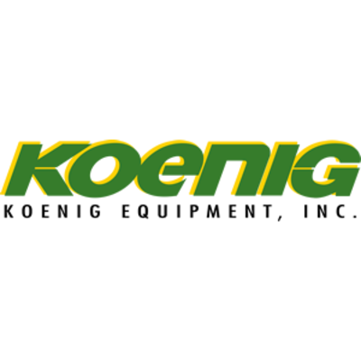 Koenig Equipment Company Logo