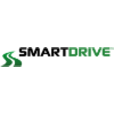 SmartDrive Systems Company Logo
