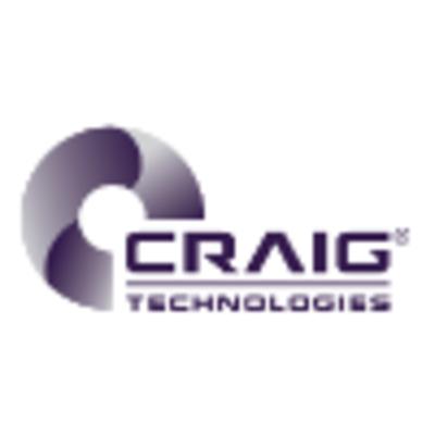 Craig Technologies Company Logo