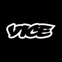VICE Media  Company Logo