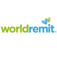 WorldRemit Company Logo