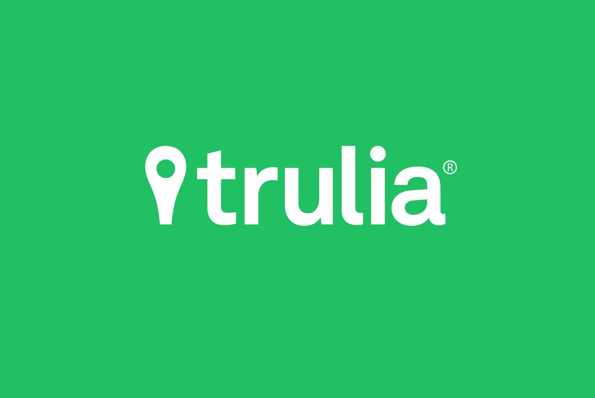 Trulia Company Logo