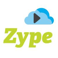 Zype Company Logo