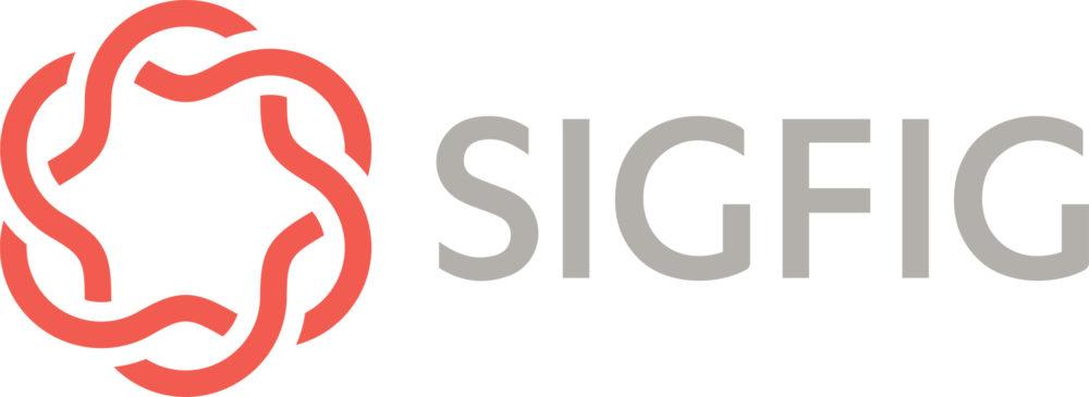 SigFig Company Logo