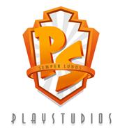 Playstudios Company Logo