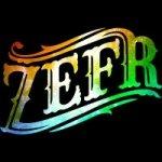 ZEFR Company Logo