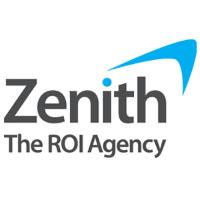 Zenith Media Company Logo