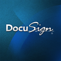 DocuSign Company Logo