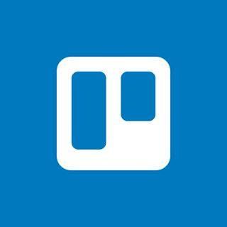 Trello Company Logo