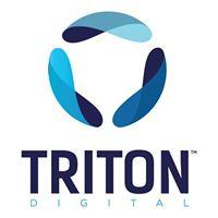Triton Digital Company Logo