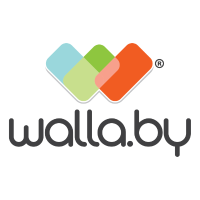 Wallaby Financial Company Logo