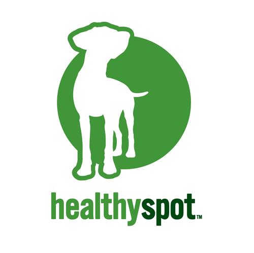 Healthy Spot Company Logo