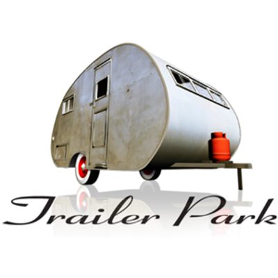Trailer Park Company Logo