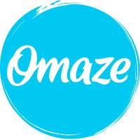 Omaze Company Logo