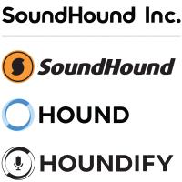 SoundHound Company Logo