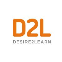 D2L Company Logo