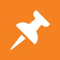 Thumbtack Company Logo