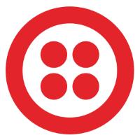 Twilio Company Logo