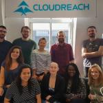 Cloudreach company  photo