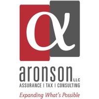 Aronson Company Logo