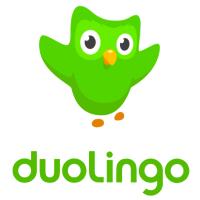 Duolingo Company Logo