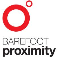 Barefoot Proximity Company Logo