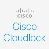 CloudLock Company Logo