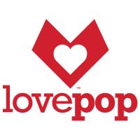 Lovepop Company Logo