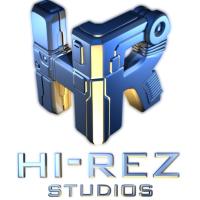Hi-Rez Studios Company Logo