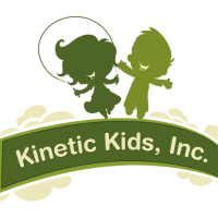 Kinetic Kids of Charlotte Company Logo