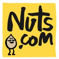 Nuts.com Company Logo