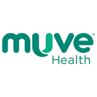 Muve Health Company Logo