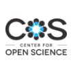Center for Open Science Company Logo