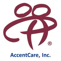 AccentCare Company Logo