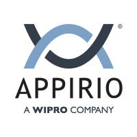 Appirio Company Logo