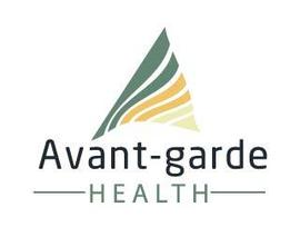 Avant-garde Health Company Logo