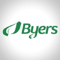 Byers Company Logo