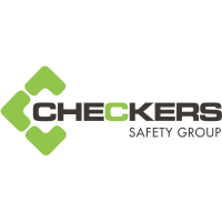Checkers Safety Group Company Logo