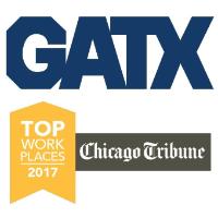 GATX Company Logo