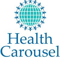 Health Carousel Company Logo