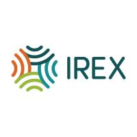 IREX Company Logo