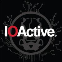 IOActive Company Logo