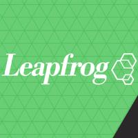 Leapfrog Online Company Logo