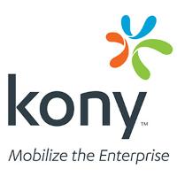 Kony Company Logo